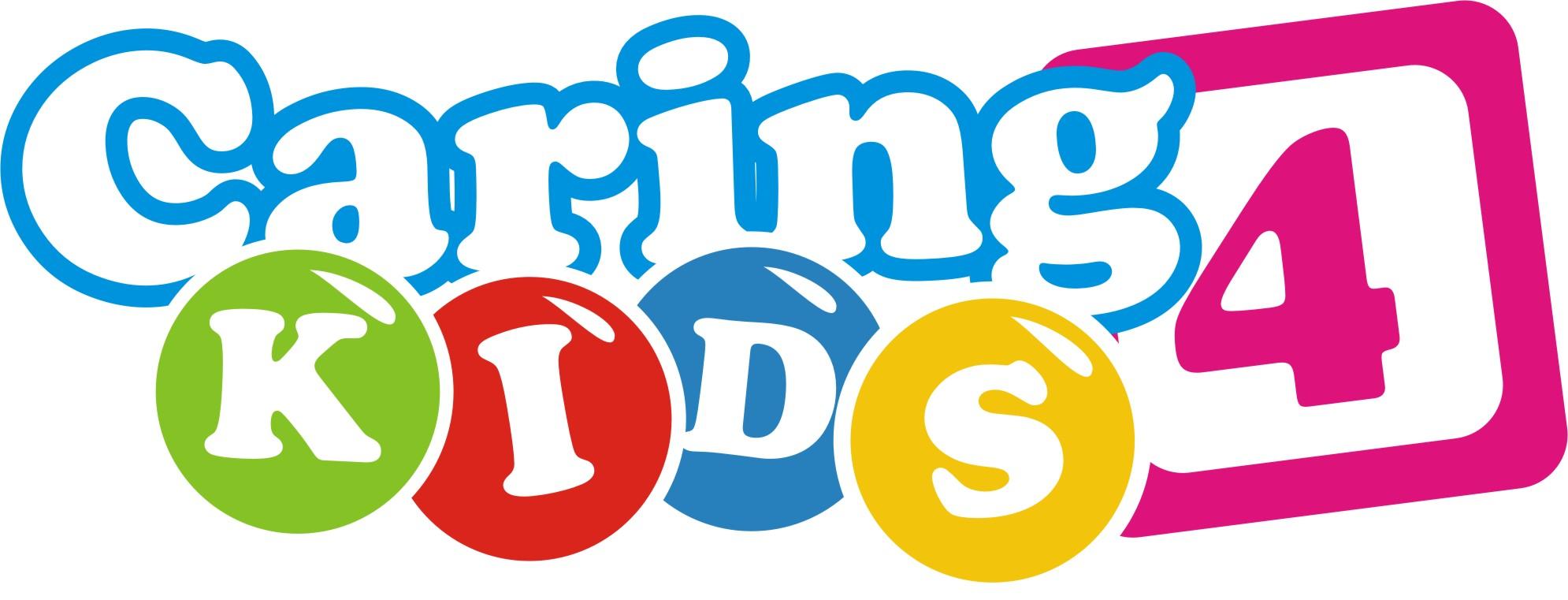 Caring4Kids Logo
